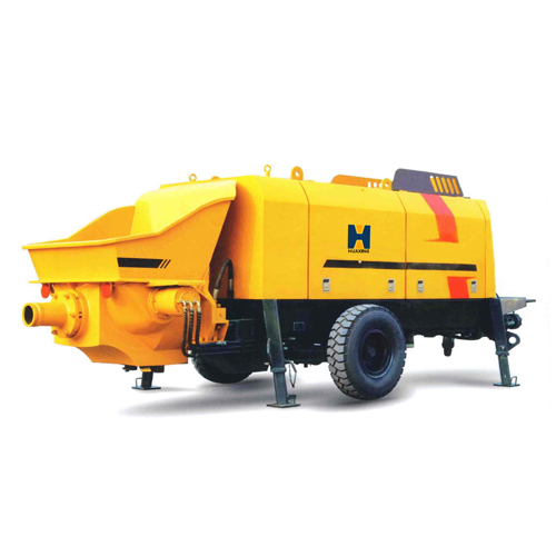 HBT40 Trailer Pump